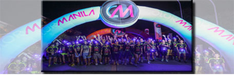 Davao Color Manila Run
